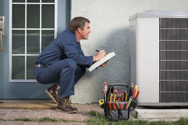 air conditioning service richmond va